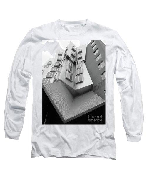Stata Center 3 Long Sleeve T-Shirt