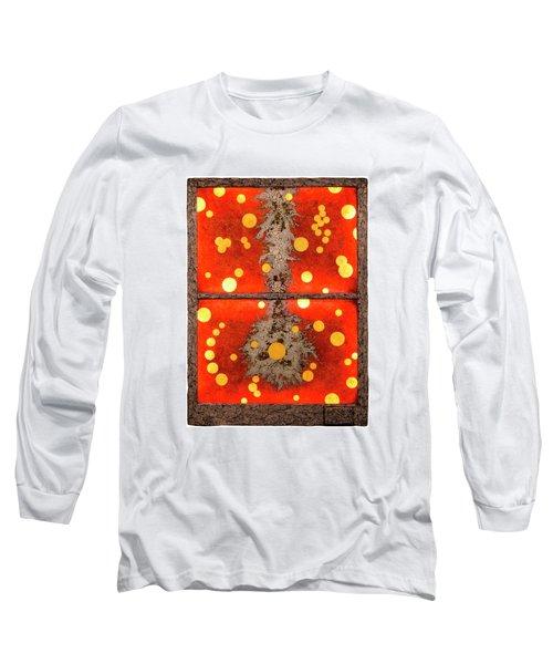 Static Pendulum Long Sleeve T-Shirt
