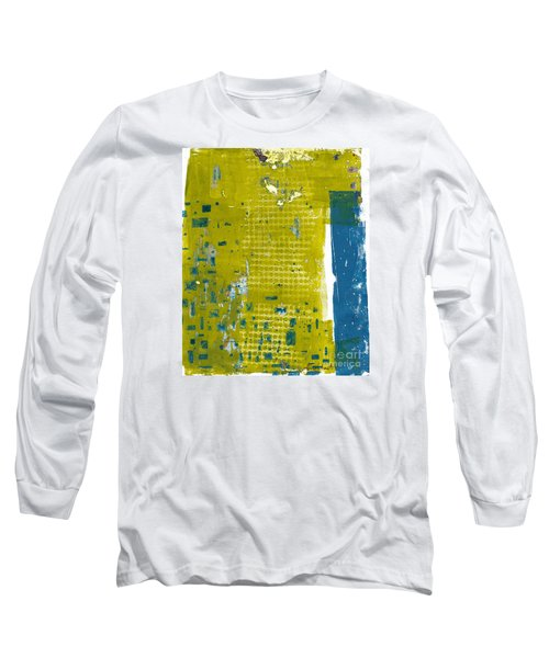 Stepping Stones 1 Long Sleeve T-Shirt
