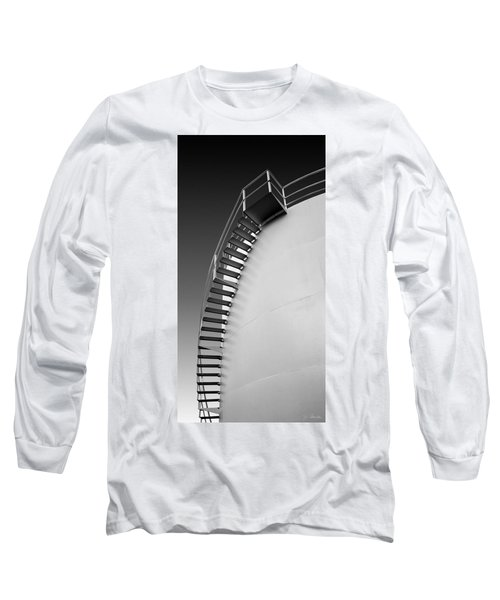 Stepping Up Long Sleeve T-Shirt