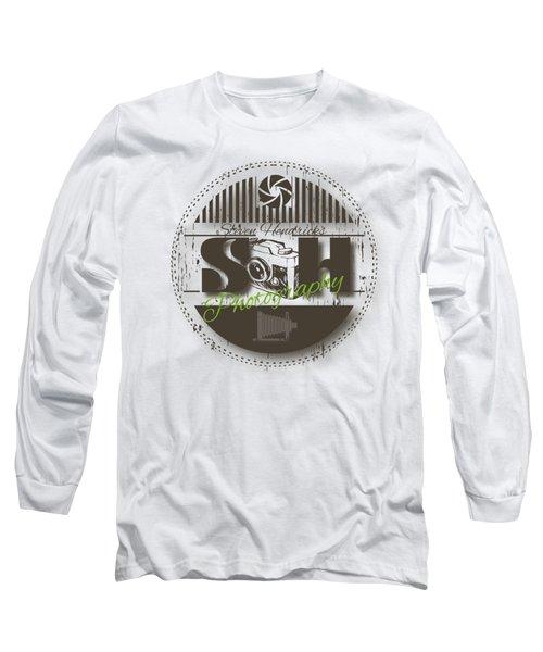 Steven Hendricks Photography Long Sleeve T-Shirt