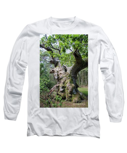 Still Alive Long Sleeve T-Shirt by Kennerth and Birgitta Kullman