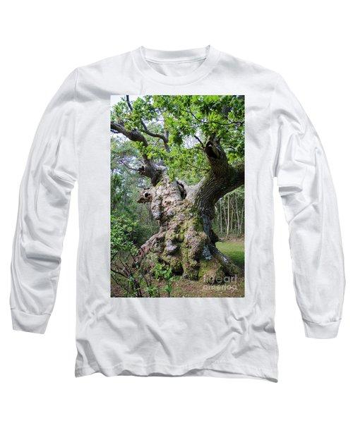 Still Alive Long Sleeve T-Shirt