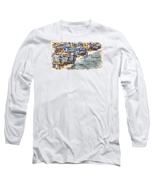 Stiltsville Long Sleeve T-Shirt