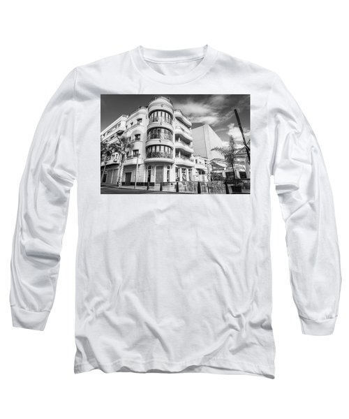 Stone And Steel. Long Sleeve T-Shirt