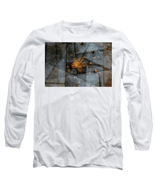 Stone Life Long Sleeve T-Shirt