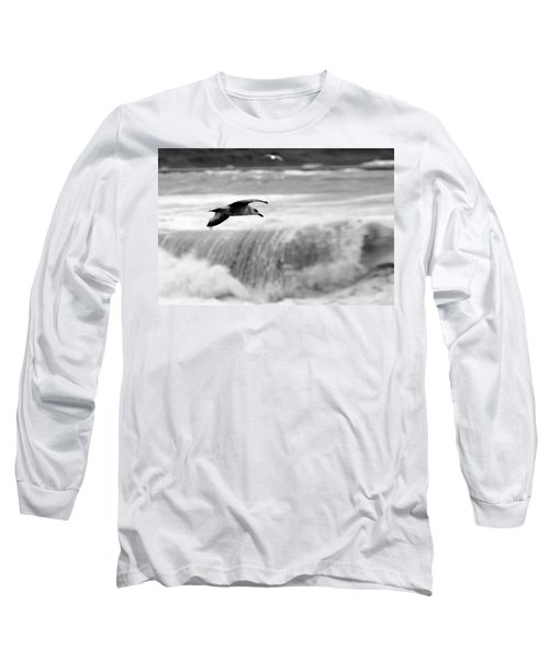 Storm Flight Long Sleeve T-Shirt
