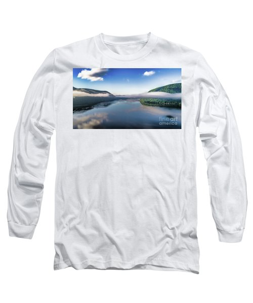 Storm King And The Highlands Long Sleeve T-Shirt