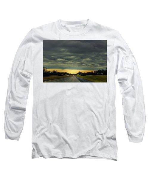 Storm Truckin' Long Sleeve T-Shirt