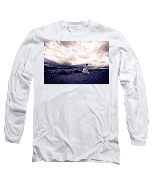 Storm Walk Long Sleeve T-Shirt