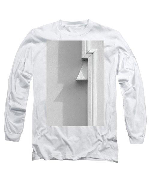 St.petersburg  #7915 Long Sleeve T-Shirt by Andrey Godyaykin