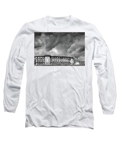 St.petersburg  #9704 Long Sleeve T-Shirt