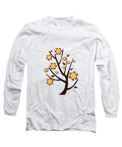 Strange Season Long Sleeve T-Shirt