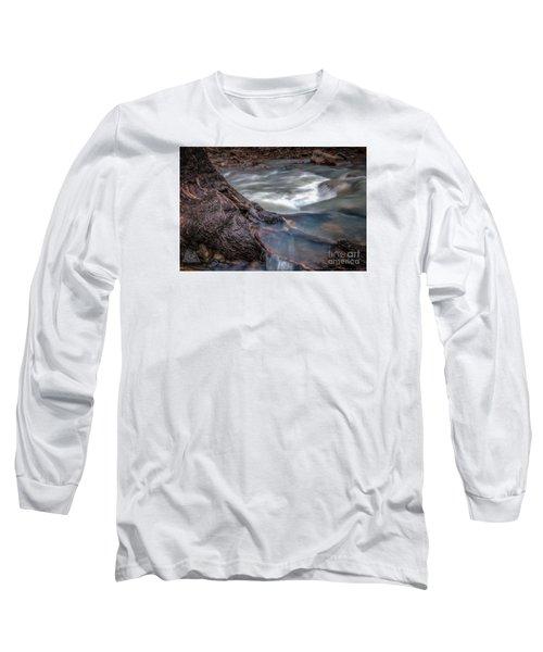 Stream Story Long Sleeve T-Shirt