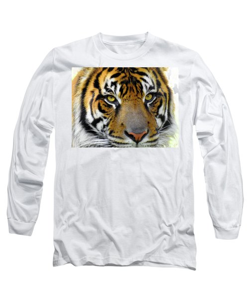 Stripes, No. 26 Long Sleeve T-Shirt