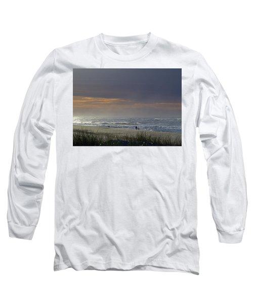Stroll I I I  Long Sleeve T-Shirt
