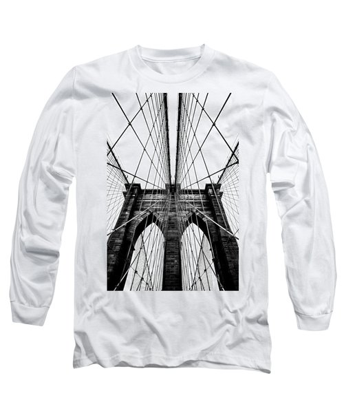 Strong Perspective Long Sleeve T-Shirt