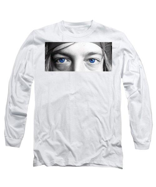 Stu Wozniak  Long Sleeve T-Shirt