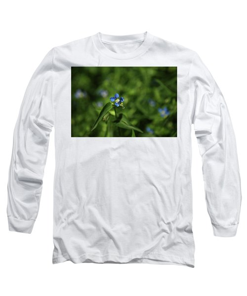 Stubborn Long Sleeve T-Shirt