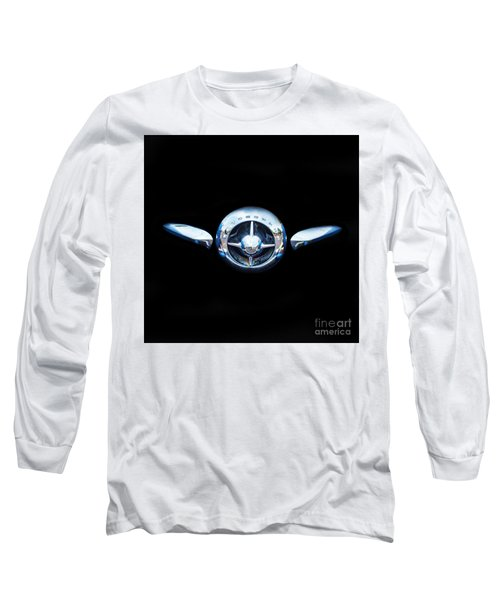 Studebaker In Black Long Sleeve T-Shirt