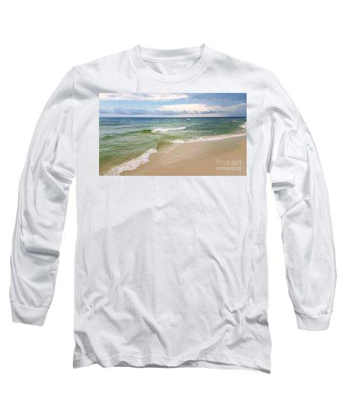 Sublime Seashore  Long Sleeve T-Shirt
