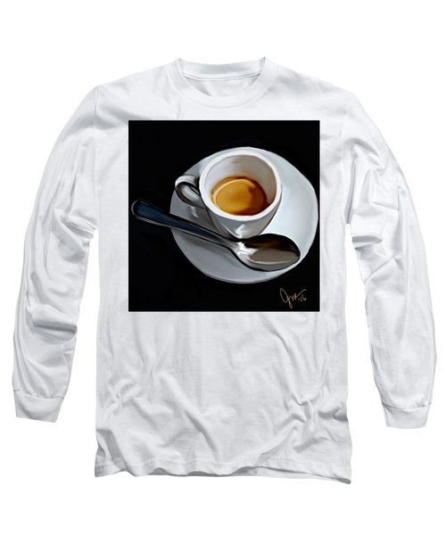 Sugar And Cream Long Sleeve T-Shirt