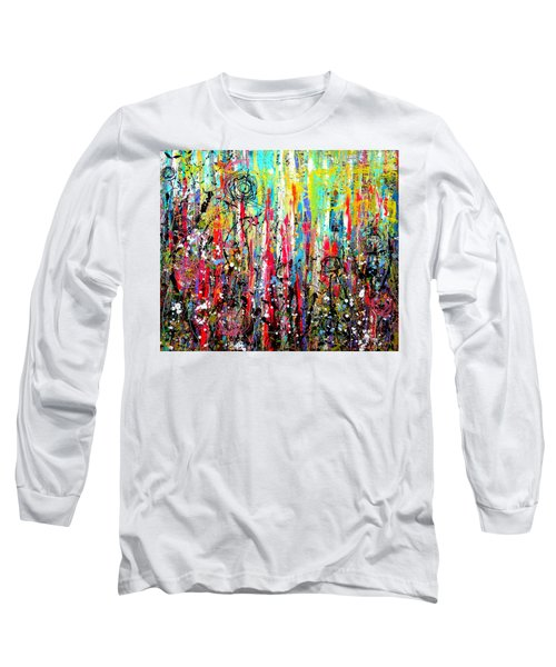 Sugar Rush Long Sleeve T-Shirt