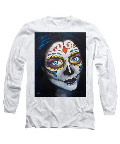 Sugar Sheana Long Sleeve T-Shirt