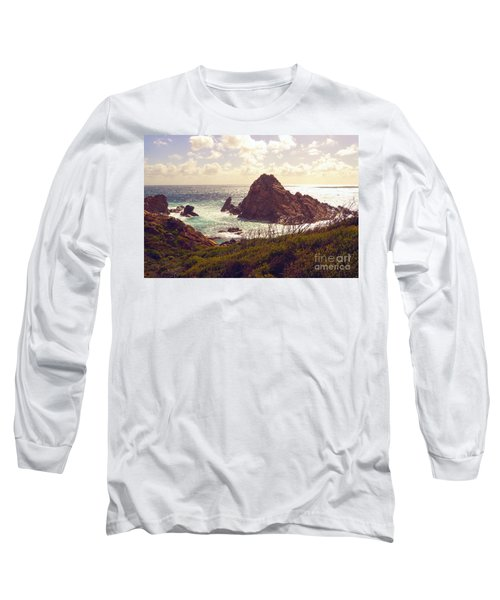 Sugarloaf Rock Ix Long Sleeve T-Shirt