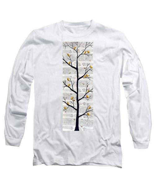 Sukhvan  Long Sleeve T-Shirt