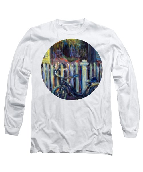 Summer Days Long Sleeve T-Shirt