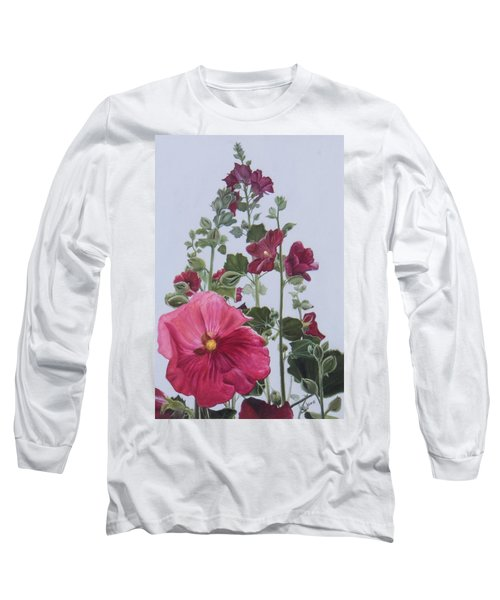 Summer Dolls Long Sleeve T-Shirt