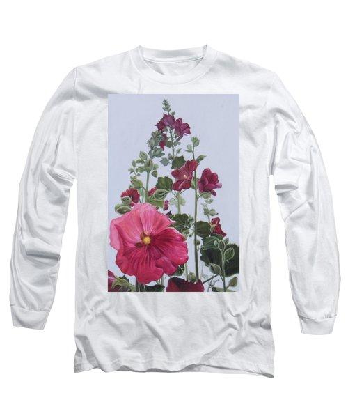 Summer Dolls Long Sleeve T-Shirt