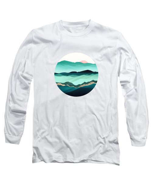 Summer Hills Long Sleeve T-Shirt