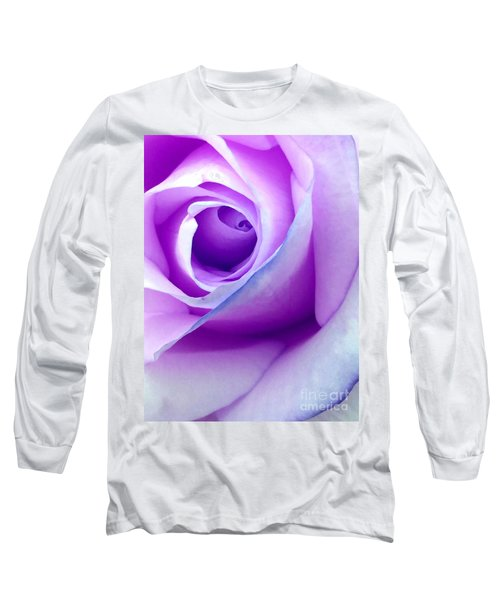 Summer Passion Long Sleeve T-Shirt