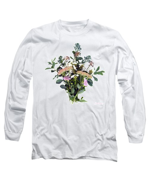 Summer Perrenials Long Sleeve T-Shirt