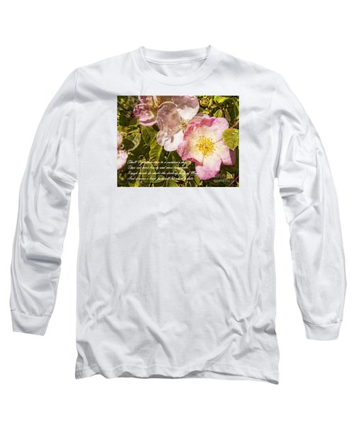 Summers Lease Long Sleeve T-Shirt