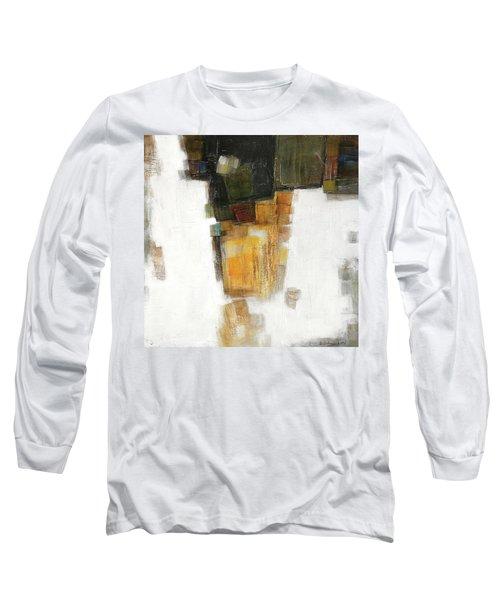 Sun Long Sleeve T-Shirt by Behzad Sohrabi