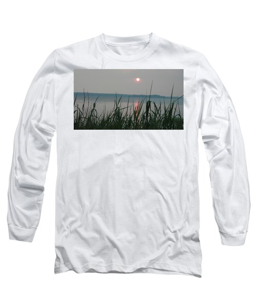Sun Drop Long Sleeve T-Shirt
