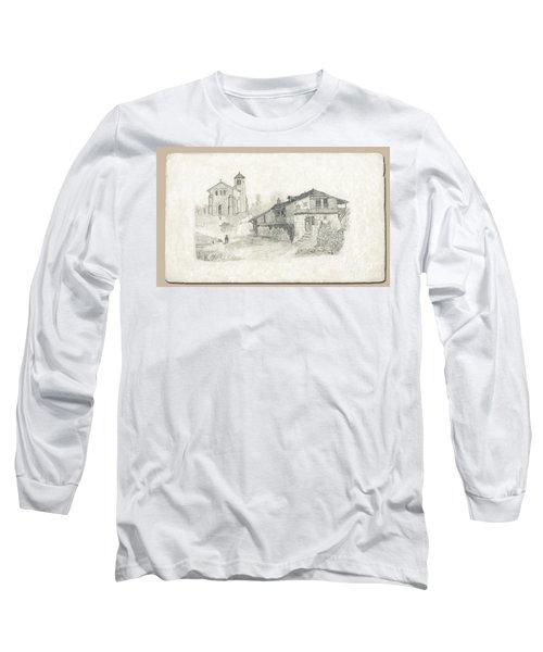 Sunday Service Long Sleeve T-Shirt