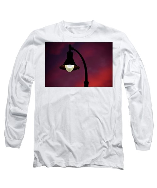 Sundowner Horizontal Long Sleeve T-Shirt