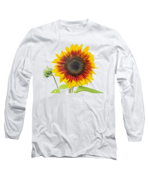 Sunflower 2018-1 Long Sleeve T-Shirt