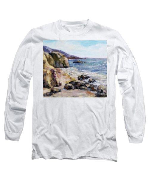Sunny Coast Long Sleeve T-Shirt