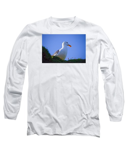 Sunny Perch Long Sleeve T-Shirt