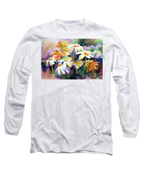 Sunnyside Up            Long Sleeve T-Shirt
