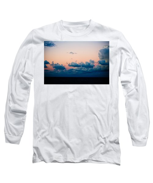 Sunrise On The Atlantic #2 Long Sleeve T-Shirt