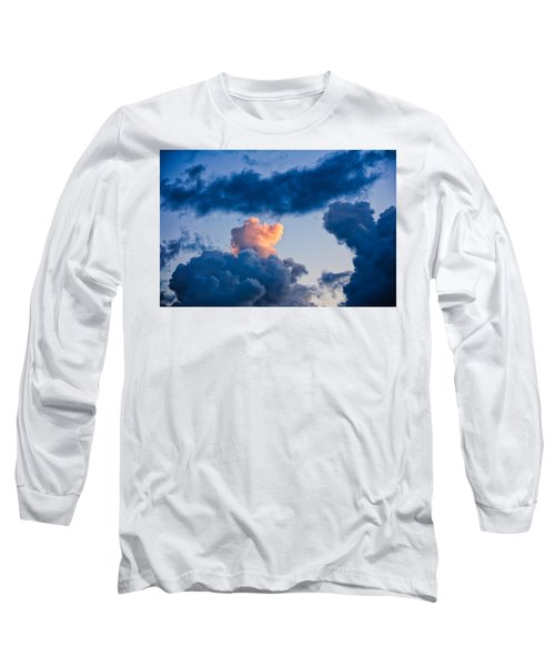 Sunrise On The Atlantic #6 Long Sleeve T-Shirt