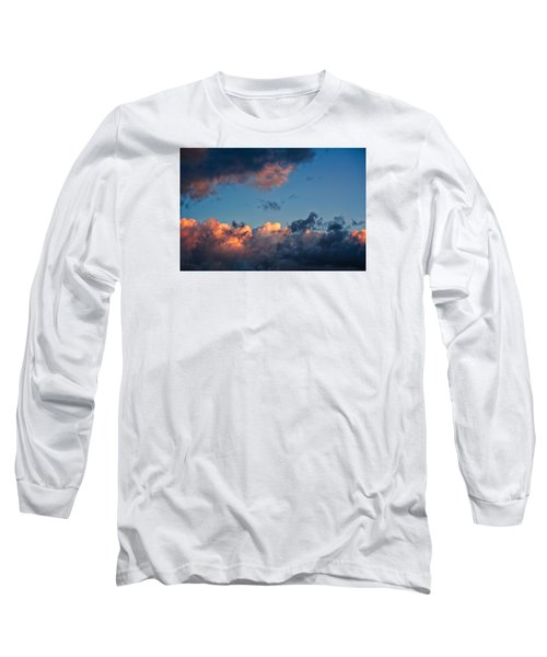 Sunrise On The Atlantic #9 Long Sleeve T-Shirt