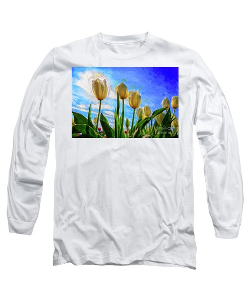 Sunshine Day Long Sleeve T-Shirt