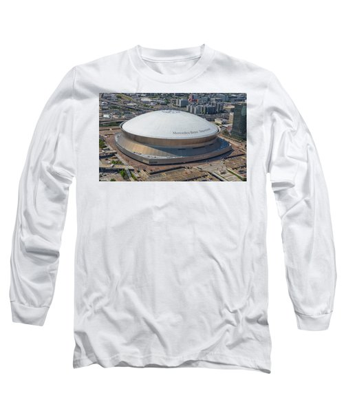 Superdome Long Sleeve T-Shirt